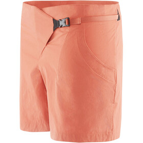 Klättermusen Vanadis Shorts Dame stone red